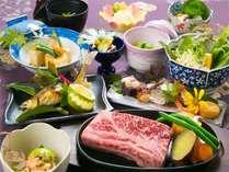 【ネットプラン人気1位】 ステーキメインの食事処でプランR