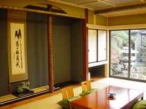 特別室「さくら亭」