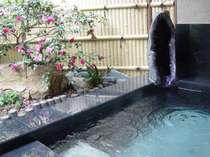 特別室「さくら亭」専用露天風呂