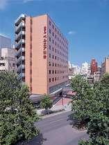ホテル ベルエア仙台◆じゃらんnet