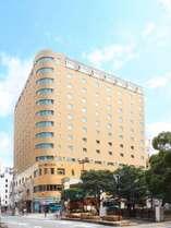岡山 後楽ホテル