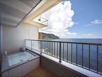 【M】2010年7月オープン!早起きをして日の出を眺めながら露天風呂に浸かろう