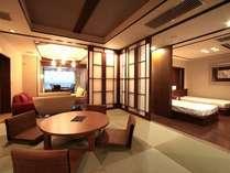 【A】ゆっくりお部屋でお食事をするお部屋(12帖和室)