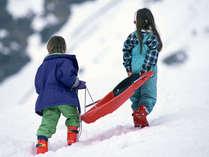 スキー・スノボにおすすめ!2食付きでお得♪