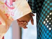 【ご夫婦&カップル】2人の思い出を彩る美食旅『3大特典付』貸切風呂×個室食事×嬉しいプレゼント♪