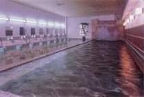 大浴場「華厳の湯」