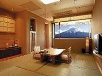 ひのき露天風呂付き和室
