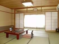お部屋(12.5畳+5畳)