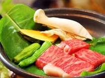 女将が丹精込めて作る奥飛騨の郷土料理の数々をお楽しみください。