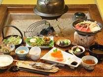 【夕食付】登山・トレッキングに最適♪早朝出発 歓迎。温泉と郷土料理で奥飛騨を堪能!