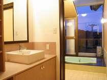 リビングにソファーベット+寝室2ベット<キッチンなし・禁煙・ペット不可>