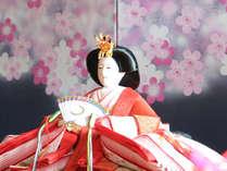 【特典付★ひなまつりプラン】白壁の町・筑後吉井のおひなさまめぐりへ出かけよう!
