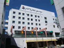 ホテルS&Sモリタウン (東京都)