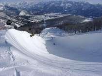 白馬47スキー場♪白馬五竜と共有リフト券*多彩なコースと充実のスノーパーク、イベントも盛りだくさん!