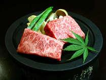2種の信州牛を食べ比べ♪超希少な「北信州美雪和牛」と長野県認定の「信州プレミアム牛肉」!