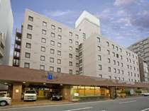 ホテルユニゾ広島