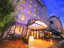 ◆外観◆姫路の城下町に位置し観光やビジネスの拠点に最適な立地