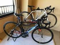 【青森を駆け抜けるサイクリング旅】my自転車でサイクリング♪1泊2食付の自転車旅応援プラン♪