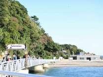 猿島はBBQ、海水浴、釣り、ハイキング、なんでも楽しめる無人島です。写真撮影場所としても有名。