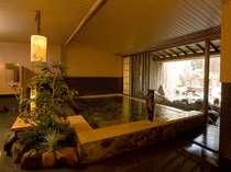 [写真]5月16日リニューアルの温泉大浴場