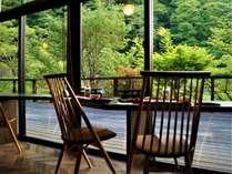 滝のべ~TAKI-NOBE~山を望むお食事処