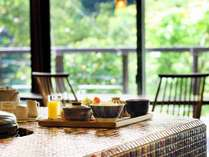 伊賀米コシヒカリをおいしく食べるがコンセプト☆伊賀のおいしい朝ごはん。おかわり制で提供します