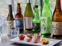 伊勢志摩サミット提供の酒蔵の多い伊賀名張★お料理とともにおいしいお酒も召し上がれ♪
