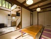 ◆貸別荘内観(一例)
