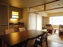別邸~『水の星』~客室一例