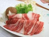 【ウィークエンドスペシャルII♪】5/12と5/19の土曜日は国産牛のすき焼きがついてお一人様8000円(税別)!