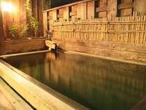 【温泉好き必見★湯めぐり】姉妹館「湯本柏屋」の入浴OK★最大7つの湯殿めぐりと「季節の夢膳」