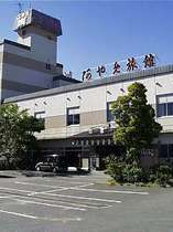 水郷潮来の老舗宿「阿や免旅館」