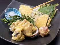≪夏の味覚を堪能!≫コラーゲンたっぷり!アワビ料理チョイスプラン