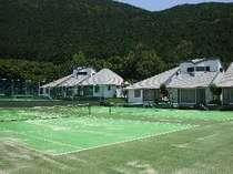 ☆★☆★ナイトINテニスプラン☆★☆★