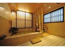 ◆ドーミーイン第1号の天然温泉◆1階浴場
