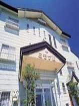 ホテル ミモザ館 (新潟県)