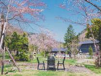 【期間限定】<~4/30>最大20%OFF◆春の原生林に囲まれた静かな宿で寛ぐ休日
