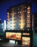 ホテルトラスティ名古屋
