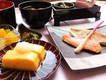 和朝食 ※写真はイメージです。