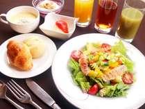 彩り野菜のパスタサラダ※写真はイメージです。