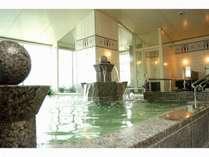 14階天然温泉「カルロビ・バリ・スパ」