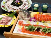 【2022年3月】夕食ビュッフェ厳選メニュー