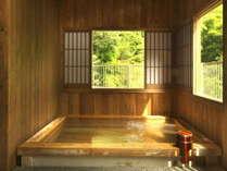 全室温泉露天風呂完備!甲斐の名湯「真木温泉」は、湯いずる山里の温泉です。