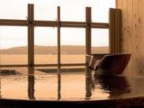 日にち限定!人気の露天風呂客室が特別価格<お部屋で温泉の贅沢をちょっぴりお得に♪>