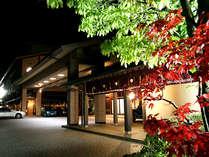 和倉温泉 ゆけむりの宿 美湾荘