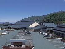 望岳荘 (長野県)