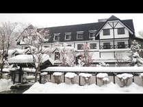 穂高荘 山のホテル (岐阜県)
