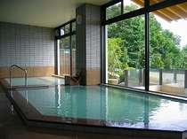 平成20年秋、男性大浴場新規OPEN!寝湯でゆっくりと・・・。