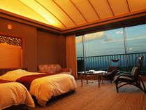 5階最上階コンフォートフロア・和風モダンルーム一例・#526号室・洋室
