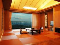 5階最上階コンフォートフロア・和風モダンルーム一例・#527号室
